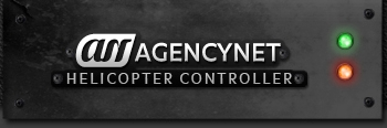AgencyNet logo