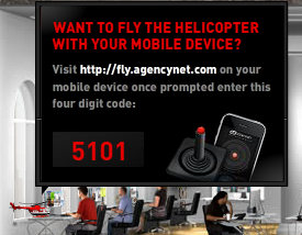 AgencyNet: trouver l'avion